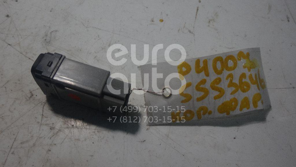 Кнопка корректора фар для Peugeot,Citroen 4007 2008-2013;C-Crosser 2008-2013;4008 2012>;C4 Aircross 2012> - Фото №1