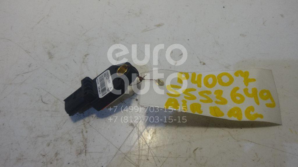 Датчик AIR BAG для Citroen 4007 2008>;Lancer (CX,CY) 2007>;Outlander XL (CW) 2006-2012;C-Crosser 2008> - Фото №1