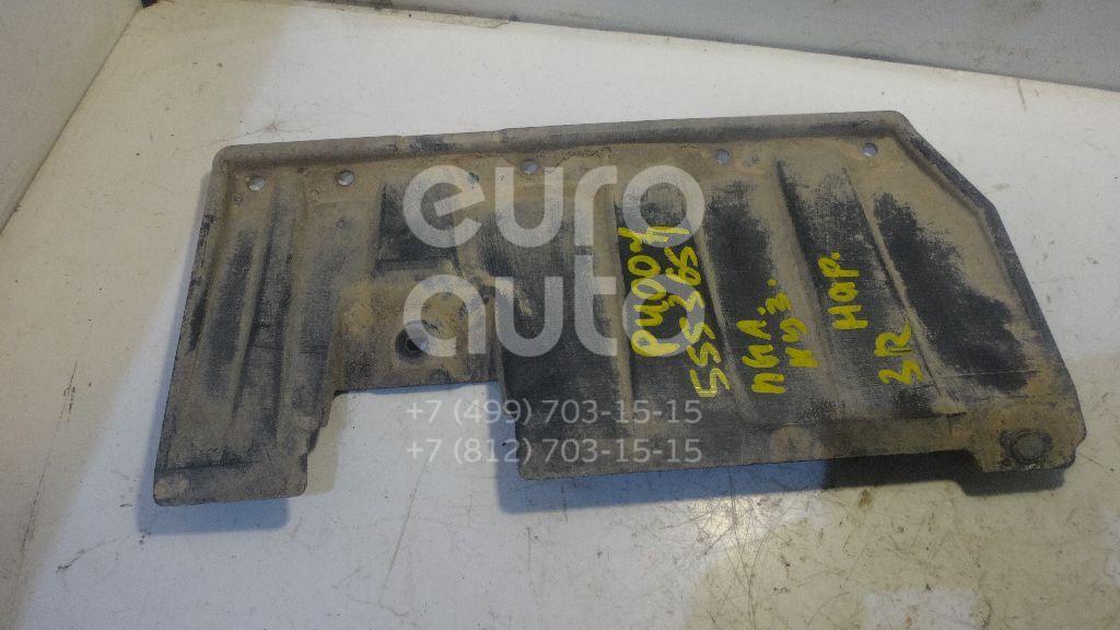 Пыльник (кузов наружные) для Peugeot,Mitsubishi 4007 2008-2013;Outlander XL (CW) 2006-2012 - Фото №1