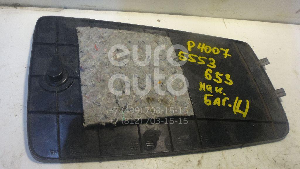 Накладка (кузов внутри) для Citroen 4007 2008>;C-Crosser 2008> - Фото №1