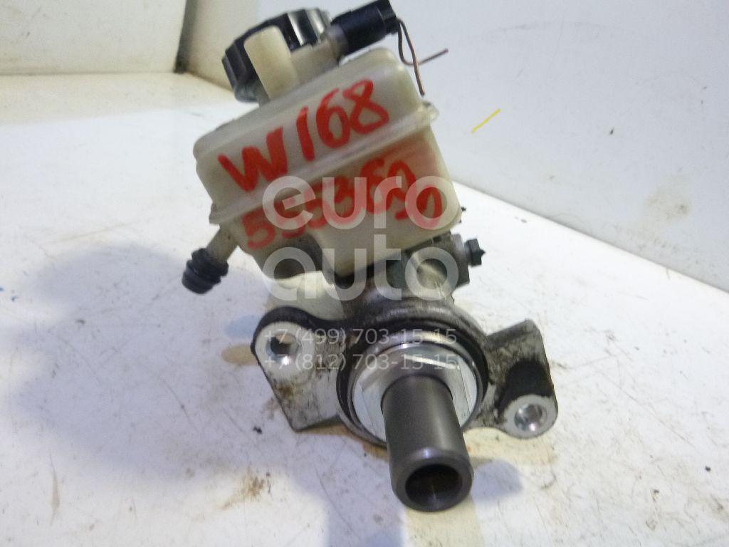 Цилиндр тормозной главный для Mercedes Benz A140/160 W168 1997-2004 - Фото №1