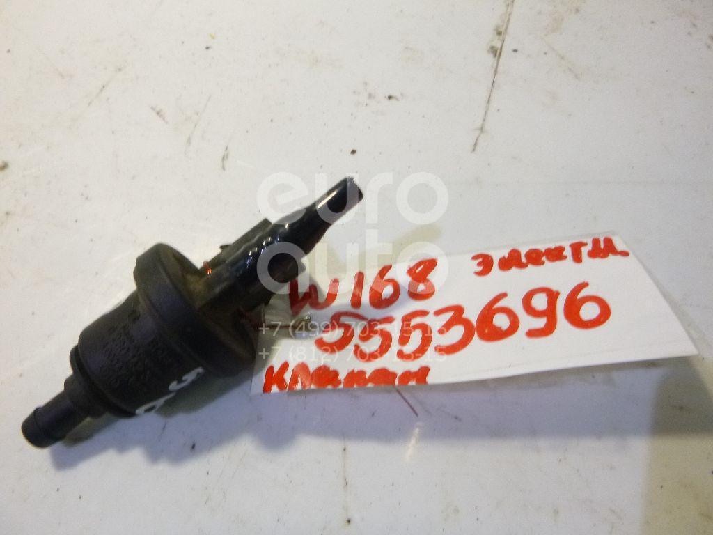 Клапан вентиляции топливного бака для Mercedes Benz A140/160 W168 1997-2004;VANEO W414 2001-2006 - Фото №1