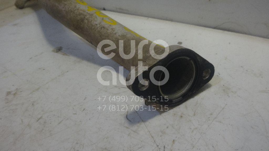 Трубка охлажд. жидкости металлическая для Peugeot,Citroen 4007 2008-2013;C-Crosser 2008-2013;4008 2012>;C4 Aircross 2012> - Фото №1