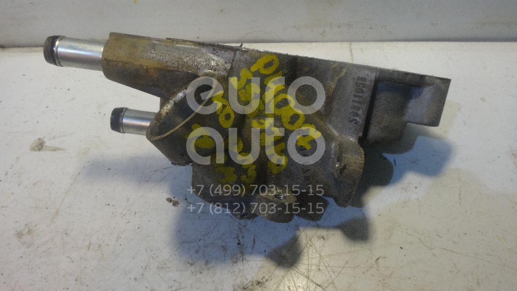 Корпус термостата для Peugeot,Citroen 4007 2008-2013;C-Crosser 2008-2013 - Фото №1