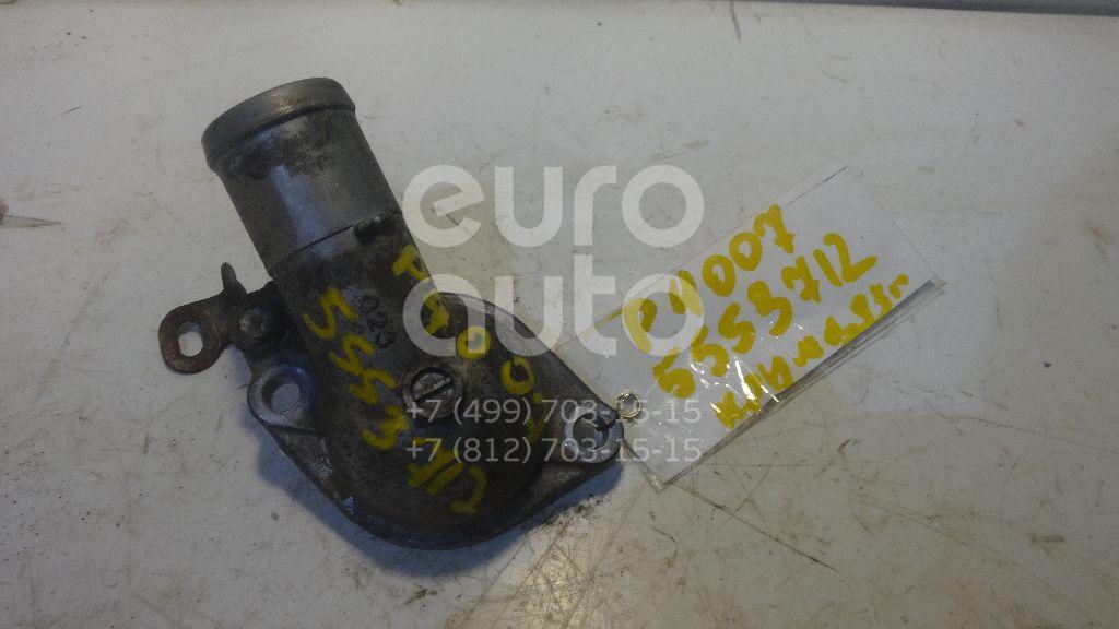 Крышка термостата для Peugeot,Citroen 4007 2008-2013;C-Crosser 2008-2013;4008 2012>;C4 Aircross 2012> - Фото №1