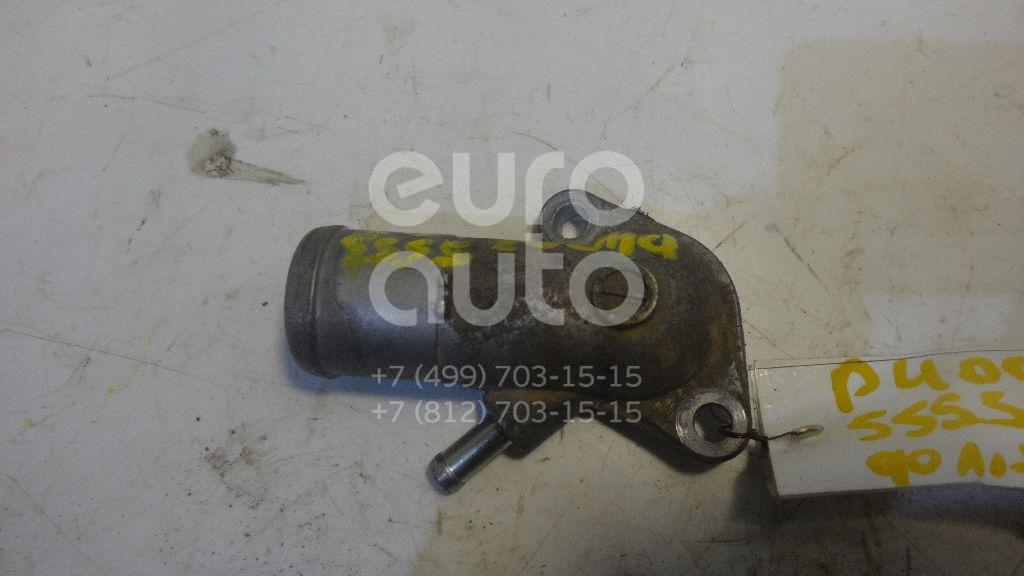 Фланец двигателя системы охлаждения для Peugeot,Citroen 4007 2008-2013;C-Crosser 2008-2013;4008 2012>;C4 Aircross 2012> - Фото №1