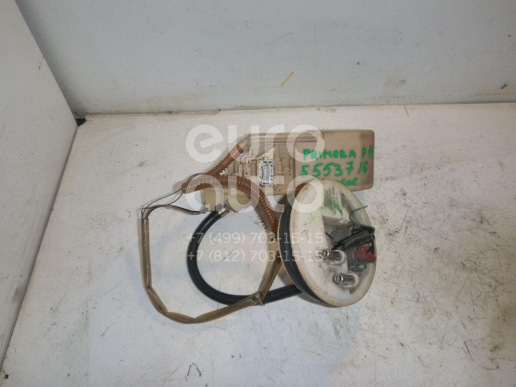 Насос топливный электрический для Nissan Primera P11E 1996-2002 - Фото №1