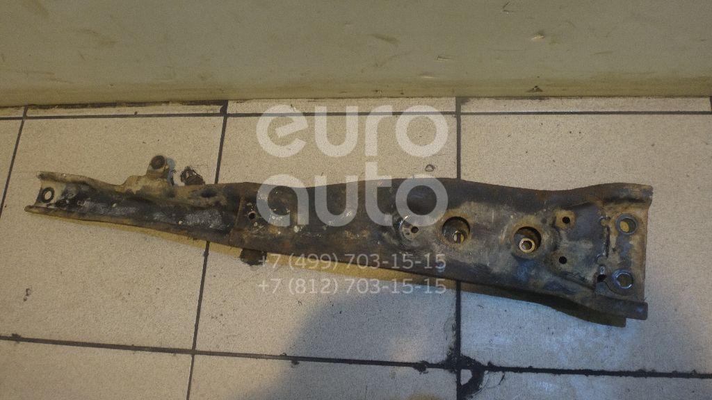 Балка передняя продольная для Peugeot,Mitsubishi,Citroen 4007 2008-2013;Outlander XL (CW) 2006-2012;C-Crosser 2008-2013 - Фото №1