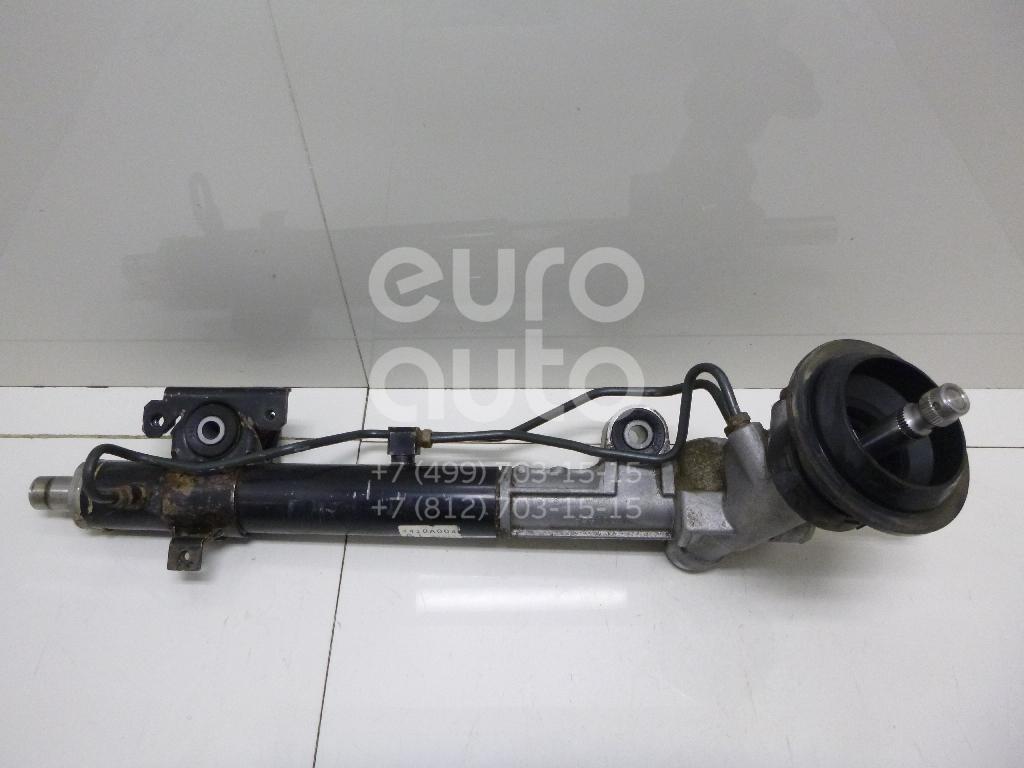 Рейка рулевая для Peugeot,Citroen 4007 2008-2013;C-Crosser 2008-2013 - Фото №1