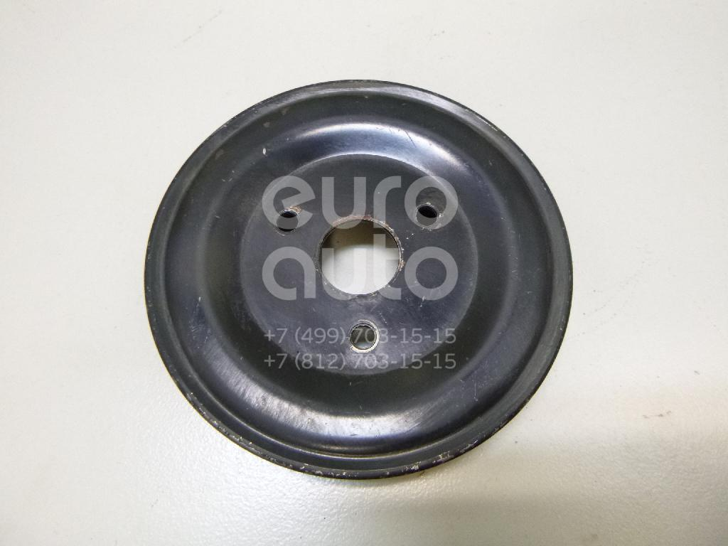 Шкив водяного насоса (помпы) для Peugeot 4007 2008-2013 - Фото №1