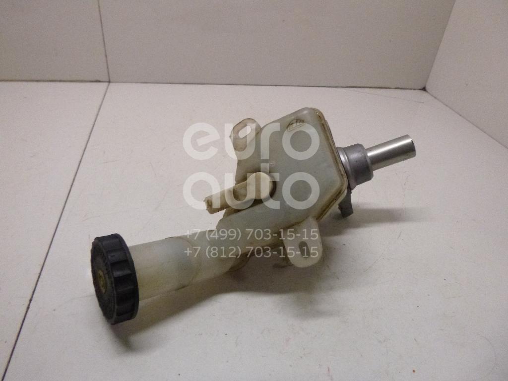 Цилиндр тормозной главный для Peugeot,Citroen 4007 2008-2013;C-Crosser 2008-2013;4008 2012>;C4 Aircross 2012> - Фото №1