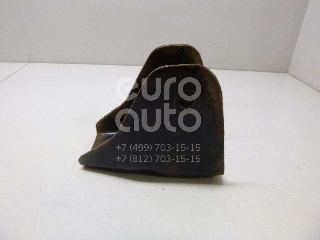 Кронштейн КПП для Peugeot,Citroen 4007 2008-2013;C-Crosser 2008-2013 - Фото №1