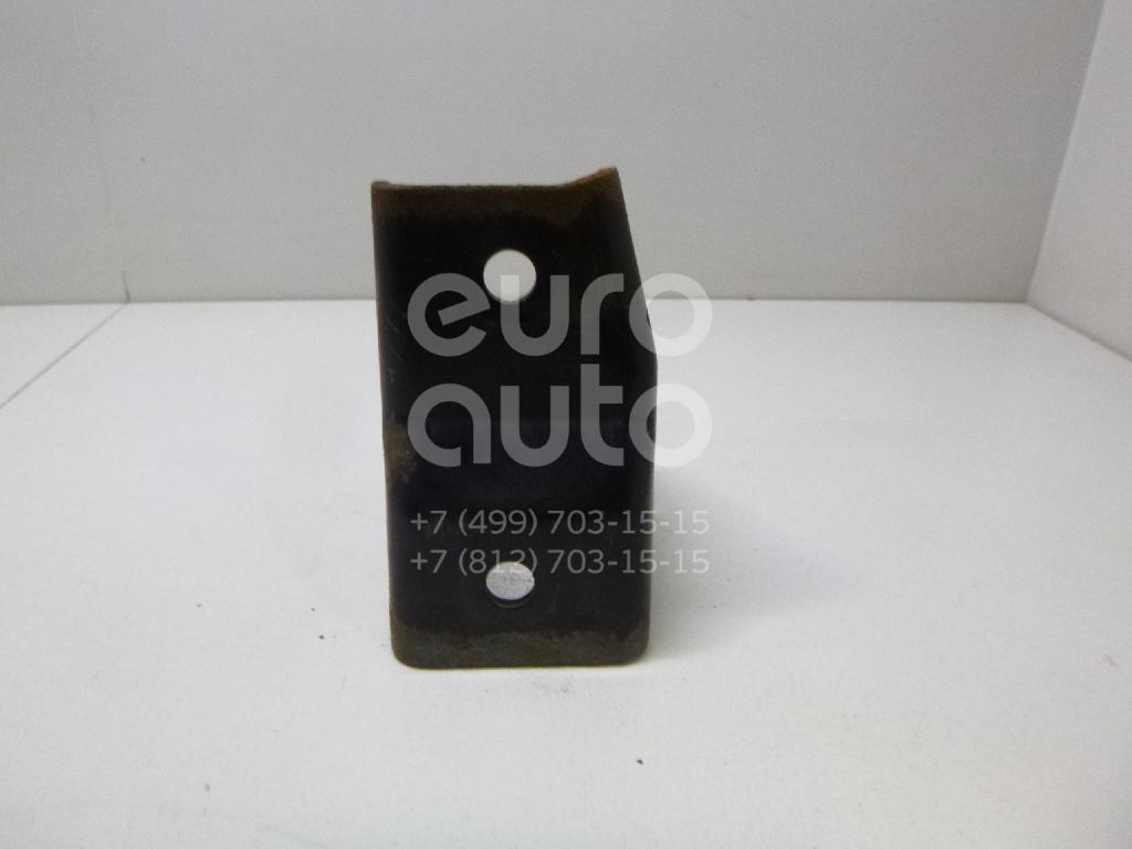 Кронштейн КПП для Peugeot,Citroen 4007 2008-2013;C-Crosser 2008-2013;4008 2012>;C4 Aircross 2012> - Фото №1