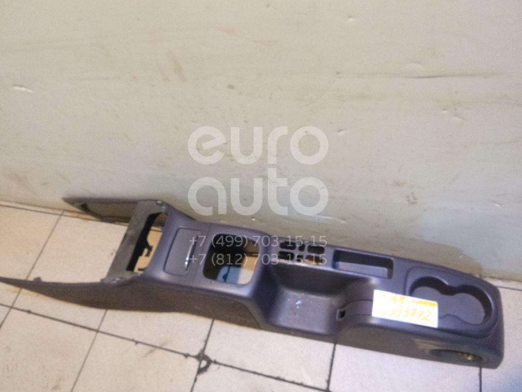 Консоль для Mercedes Benz A140/160 W168 1997-2004 - Фото №1