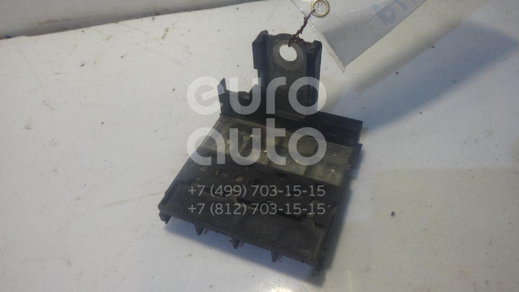 Блок предохранителей для Peugeot,Citroen 4007 2008-2013;C-Crosser 2008-2013;4008 2012>;C4 Aircross 2012> - Фото №1