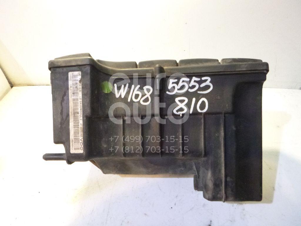 Корпус воздушного фильтра для Mercedes Benz A140/160 W168 1997-2004;VANEO W414 2001-2006 - Фото №1