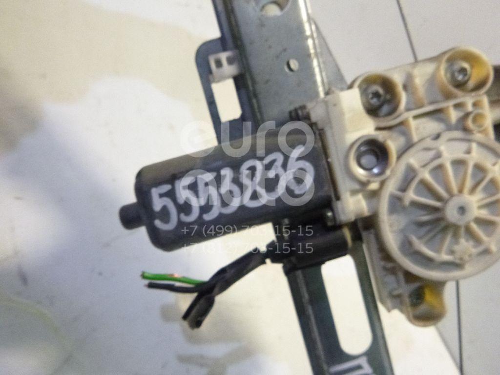 Стеклоподъемник электр. передний левый для Mercedes Benz A140/160 W168 1997-2004 - Фото №1
