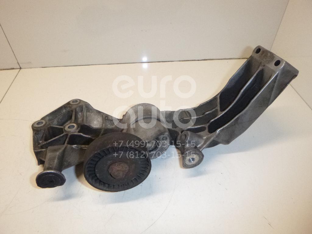 Ролик руч.ремня с кронштейном для Mercedes Benz A140/160 W168 1997-2004 - Фото №1