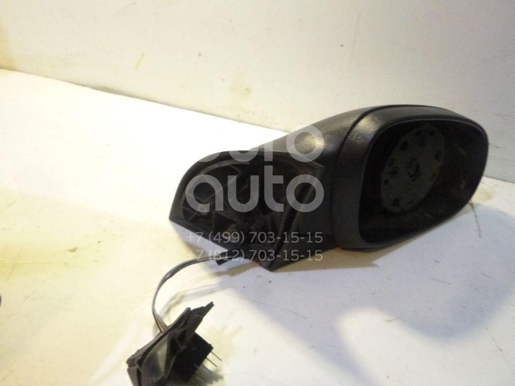 Зеркало правое электрическое для Mercedes Benz A140/160 W168 1997-2004 - Фото №1