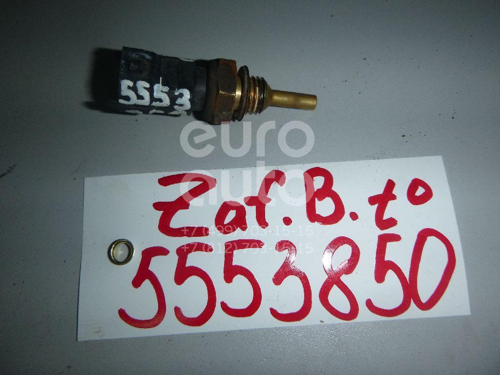 Датчик температуры для Chevrolet Zafira B 2005-2012;Astra H / Family 2004>;Meriva 2003-2010;Vectra C 2002-2008;Cruze 2009> - Фото №1