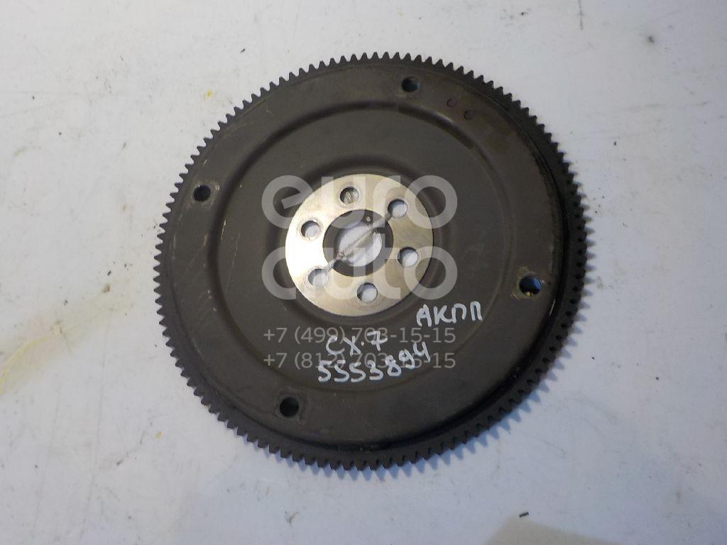 Маховик для Mazda CX 7 2007-2012 - Фото №1