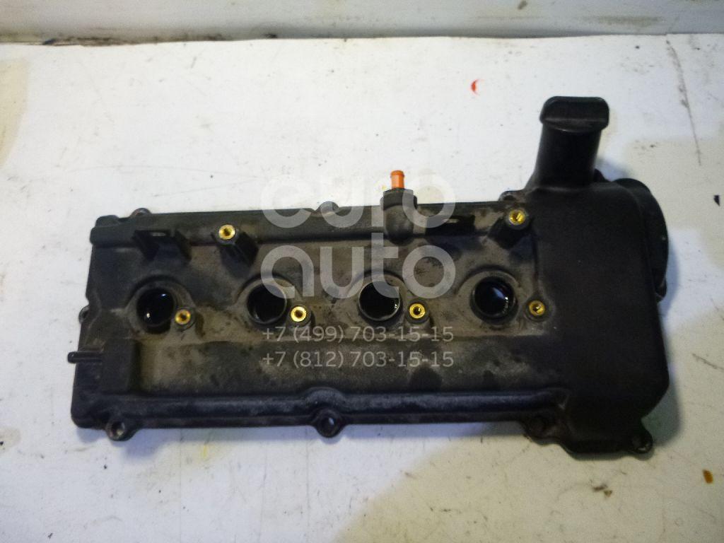 Крышка головки блока (клапанная) для Mitsubishi ASX 2010-2016;Colt (Z3) 2003-2012;Lancer (CX,CY) 2007> - Фото №1