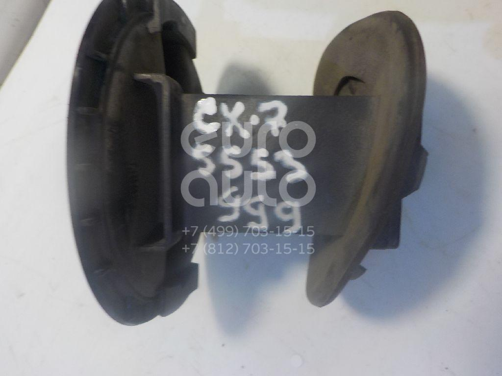 Крышка маслозаливной горловины для Mazda CX 7 2007-2012 - Фото №1