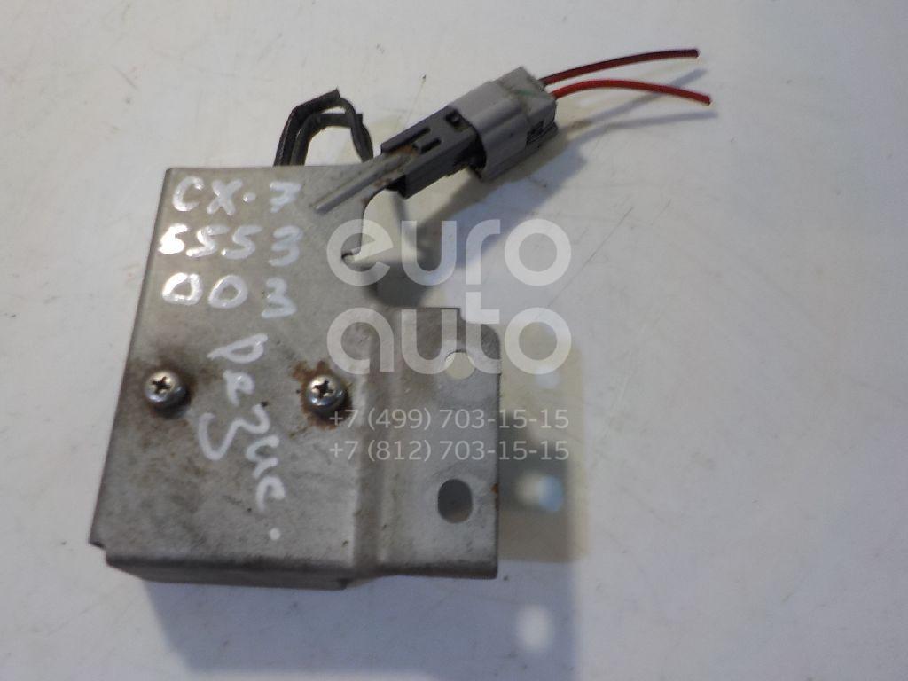 Резистор для Mazda CX 7 2007-2012 - Фото №1