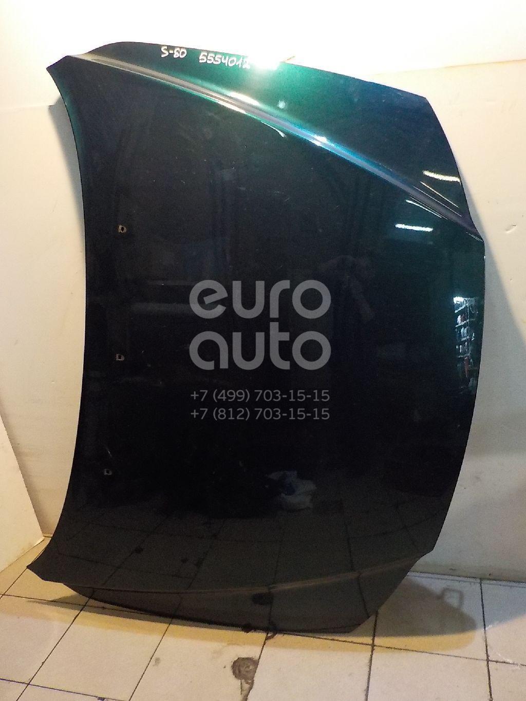 Капот для Volvo S80 1998-2006 - Фото №1