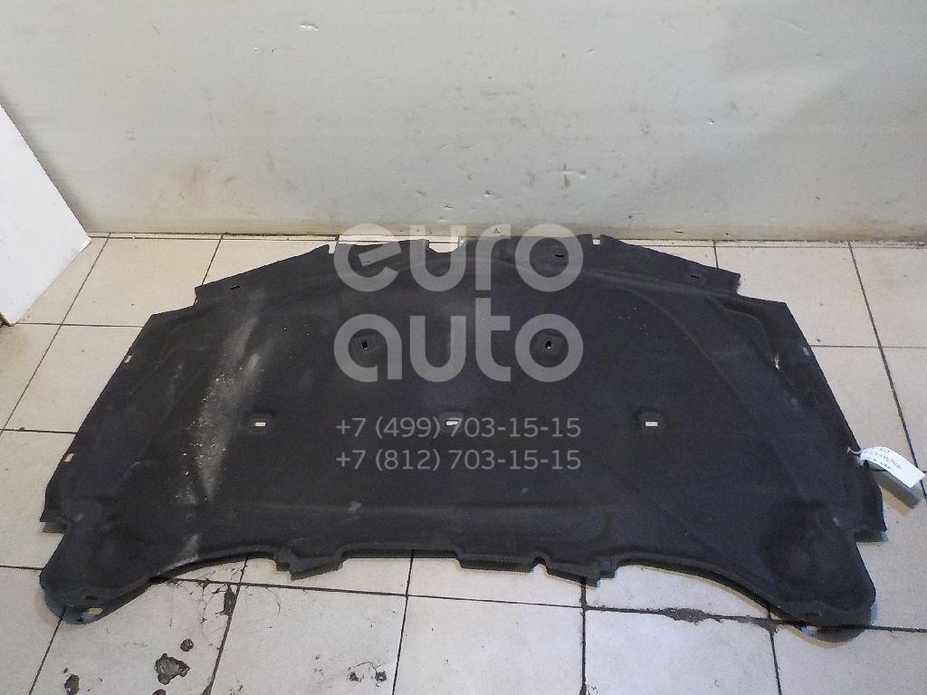 Шумоизоляция капота для Volvo S80 1998-2006 - Фото №1