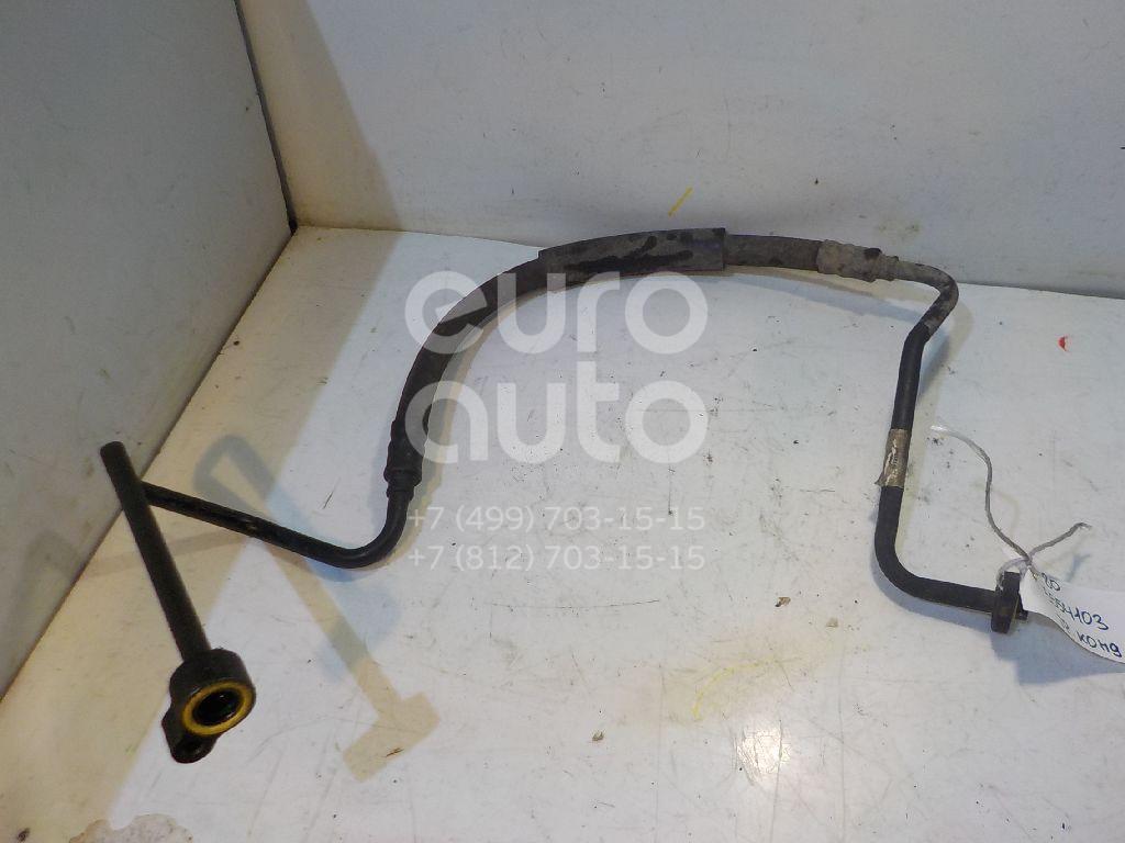 Трубка кондиционера для Volvo S80 1998-2006 - Фото №1