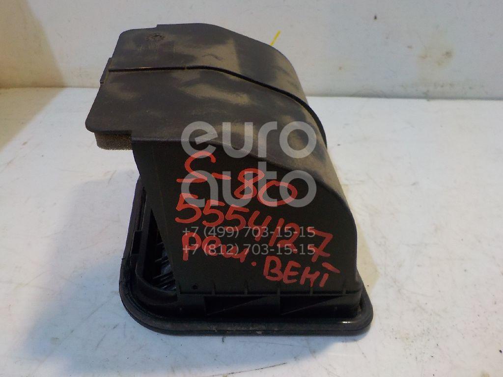 Решетка вентиляционная для Volvo S80 1998-2006;V70 2001-2006;XC70 Cross Country 2000-2006 - Фото №1