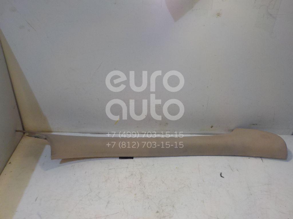 Обшивка стойки для Volvo S80 1998-2006 - Фото №1