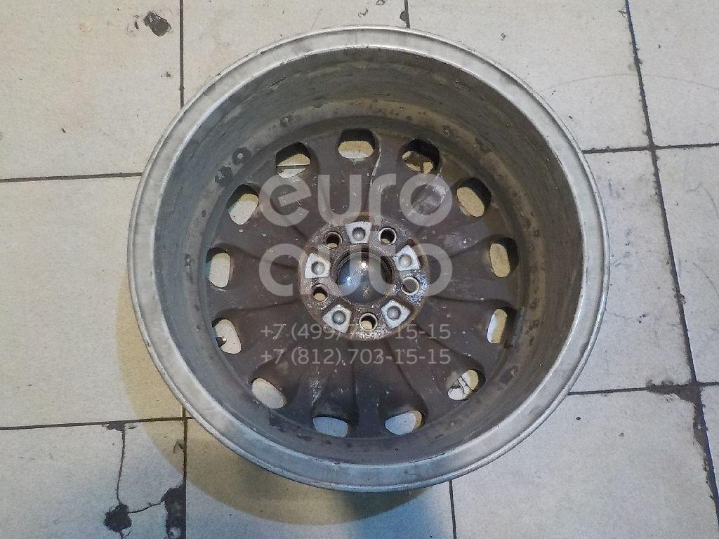 Диски колесные легкосплавные (к-кт) для Volvo S80 1998-2006 - Фото №1