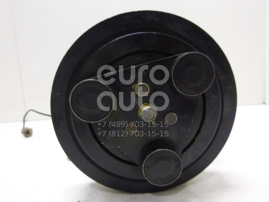 Компрессор системы кондиционирования для Mazda 323 (BJ) 1998-2003 - Фото №1