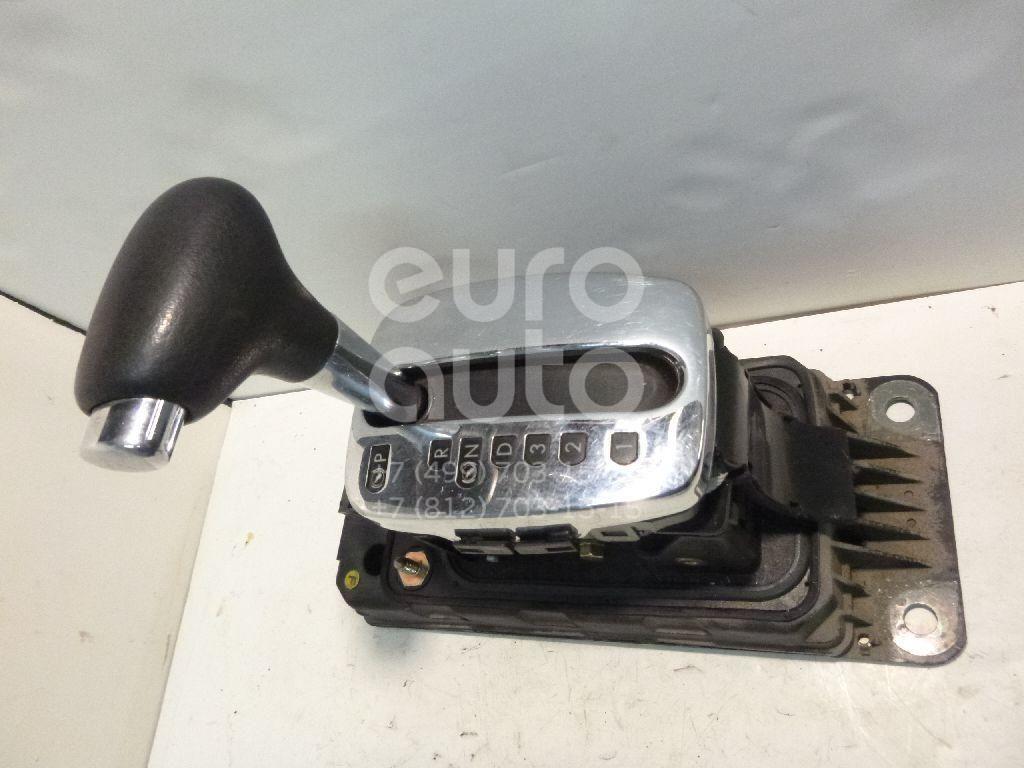 Кулиса КПП для VW Golf IV/Bora 1997-2005 - Фото №1