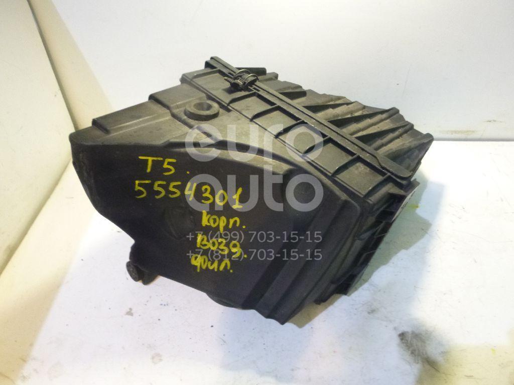 Корпус воздушного фильтра для VW Transporter T5 2003> - Фото №1