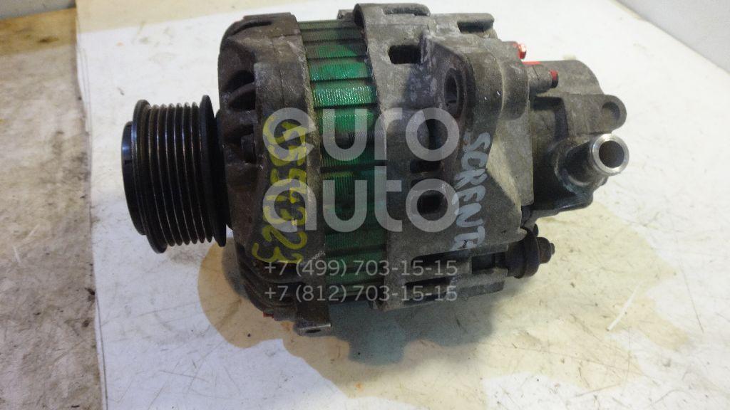 Генератор для Hyundai Sorento 2003-2009;H-100 1993>;Starex H1 1997-2007;H-200 1997> - Фото №1