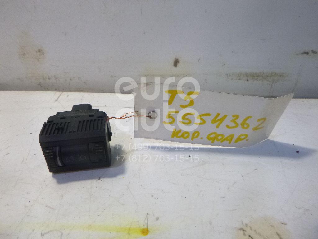 Кнопка корректора фар для VW Transporter T5 2003-2015 - Фото №1