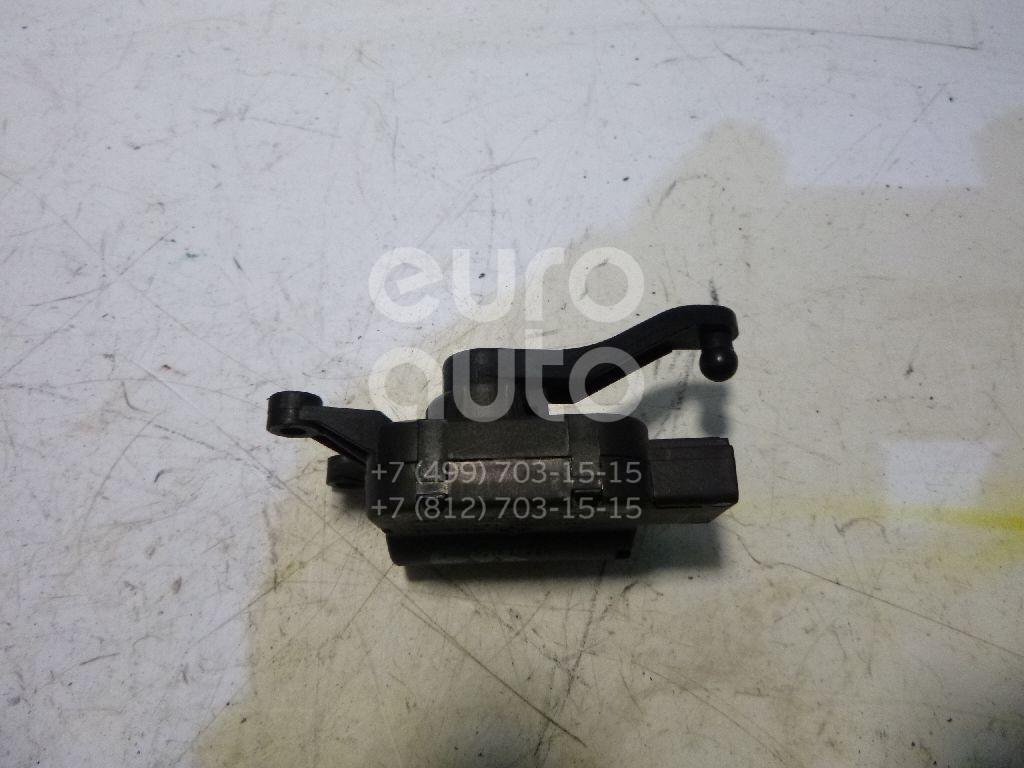 Моторчик заслонки отопителя для VW Transporter T5 2003-2015 - Фото №1