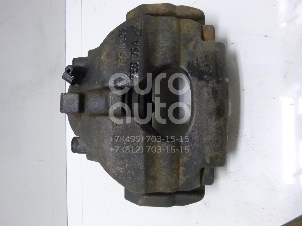 Суппорт передний левый для VW Transporter T5 2003>;Touareg 2002-2010 - Фото №1
