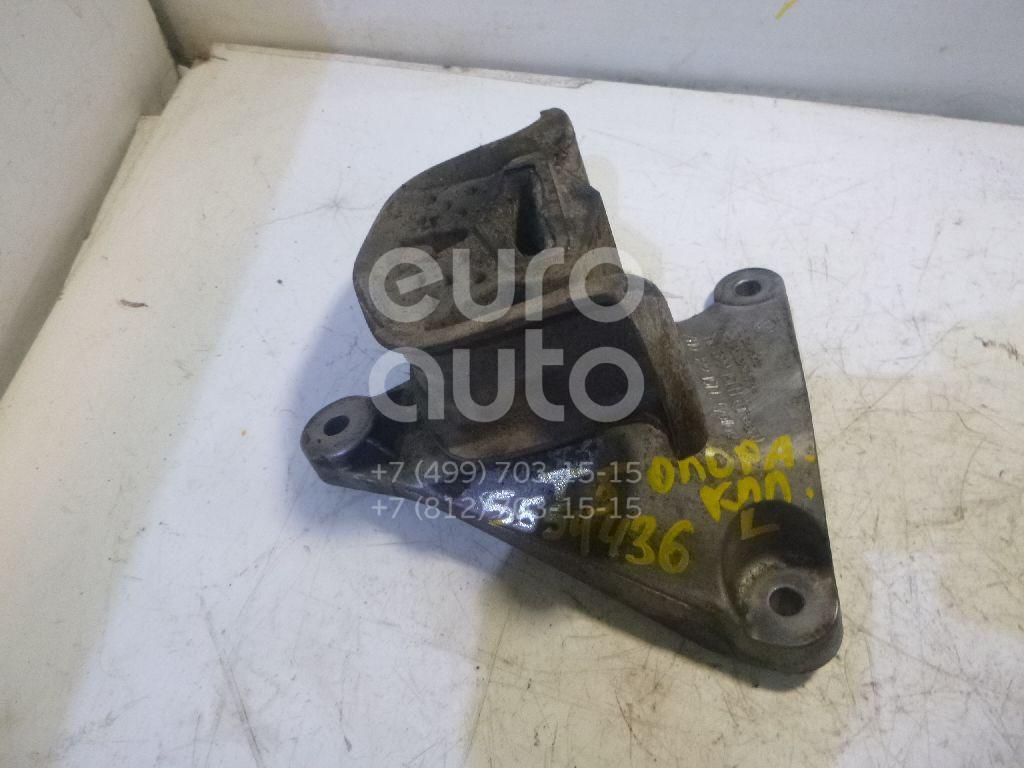 Опора КПП левая для VW Transporter T5 2003> - Фото №1