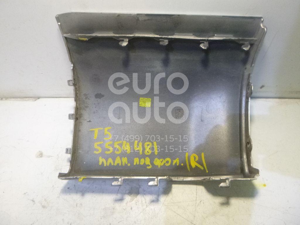 Планка под фонарь правая для VW Transporter T5 2003> - Фото №1