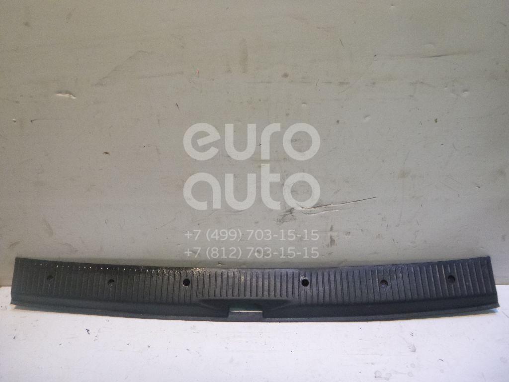 Накладка декоративная для VW Transporter T5 2003-2015 - Фото №1