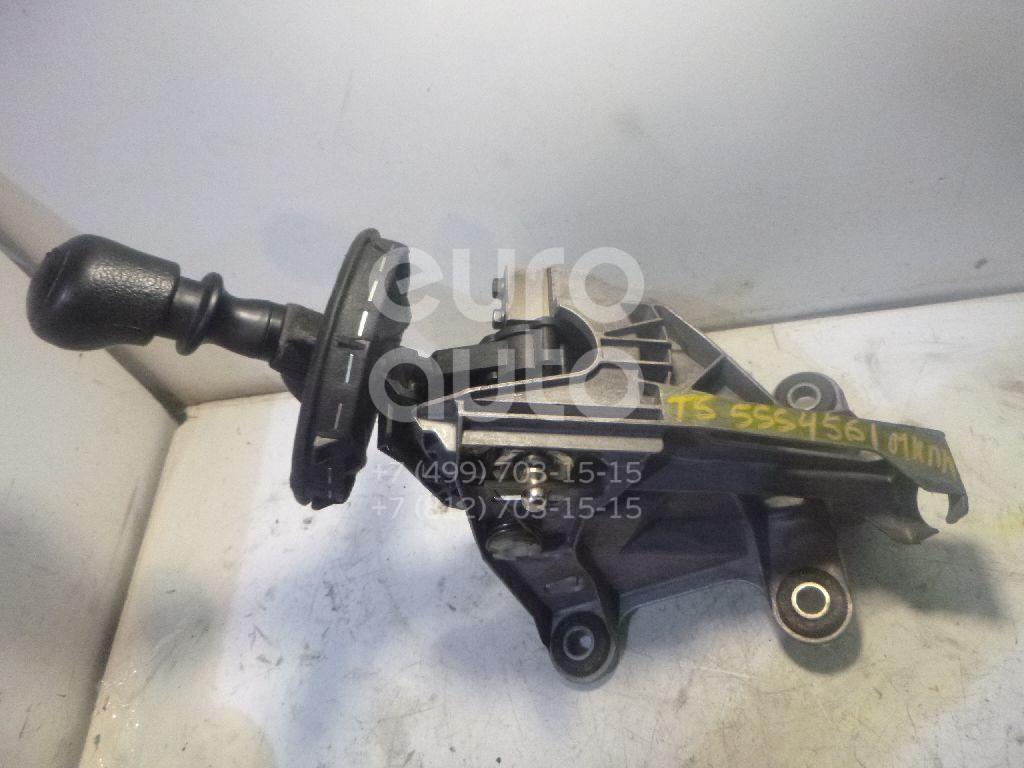 Кулиса КПП для VW Transporter T5 2003> - Фото №1