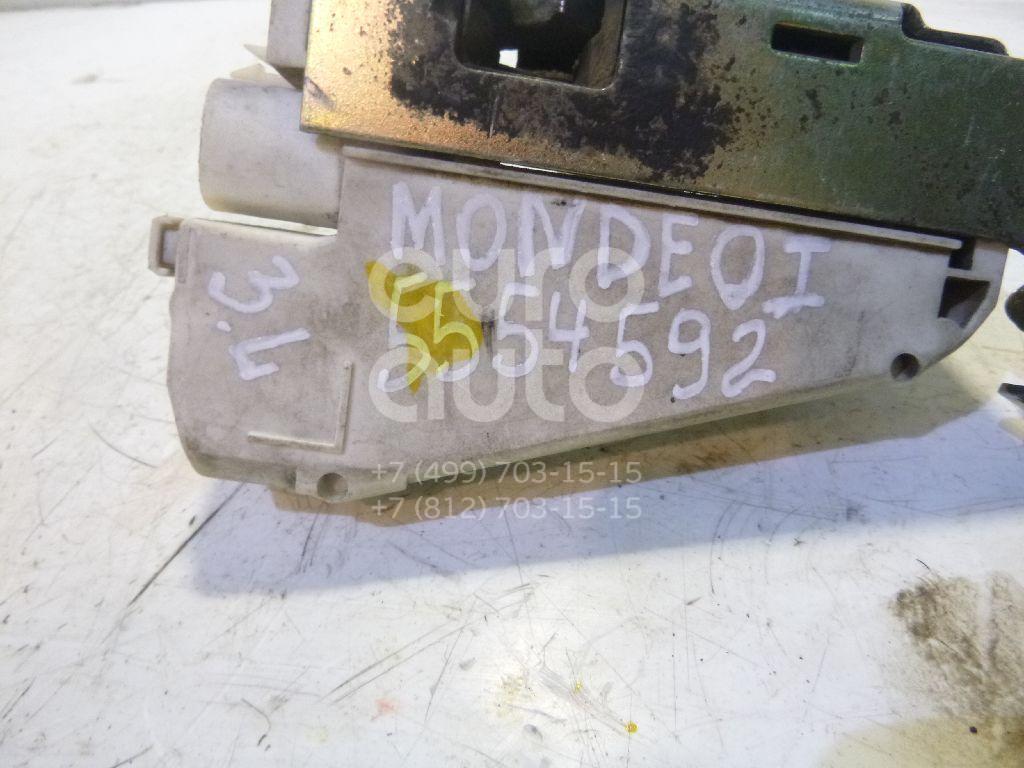 Замок двери задней левой для Ford Mondeo I 1993-1996;Mondeo II 1996-2000 - Фото №1