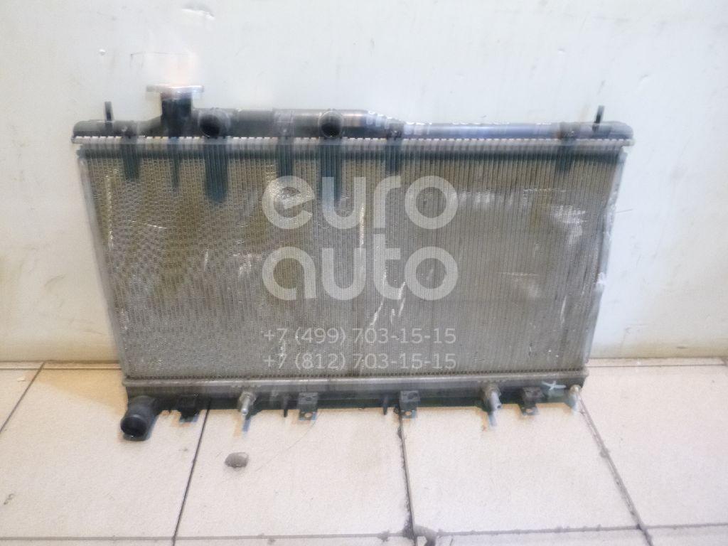 Радиатор основной для Subaru Legacy Outback (B13) 2003-2009 - Фото №1
