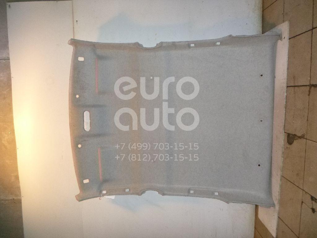 Обшивка потолка для Renault Logan 2005-2014 - Фото №1