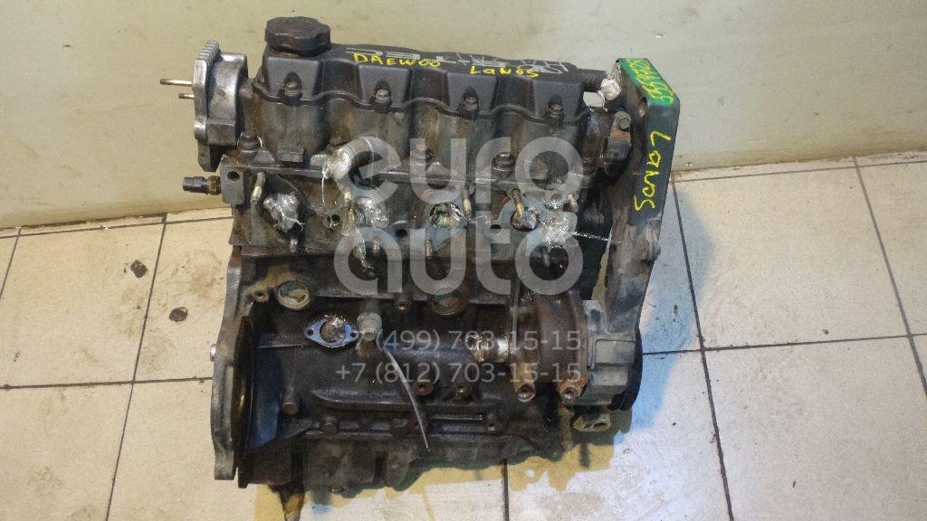 Двигатель для Daewoo Lanos 1997> - Фото №1
