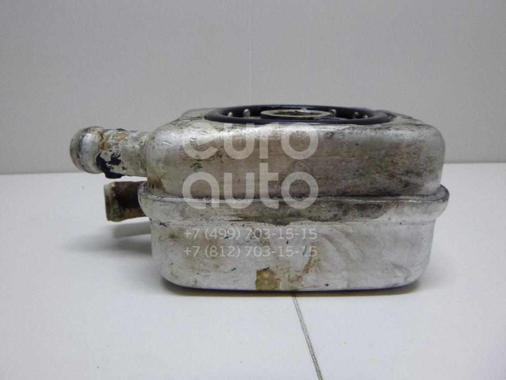Радиатор масляный для VW A4 [B5] 1994-2000;A3 (8L1) 1996-2003;A6 [C4] 1994-1997;TT(8N3) 1998-2006;Golf IV/Bora 1997-2005;Passat [B5] 1996-2000;Sharan 1995-1999;A6 [C5] 1997-2004;Sharan 2000-2006;A3 [8PA] 2004-2013 - Фото №1